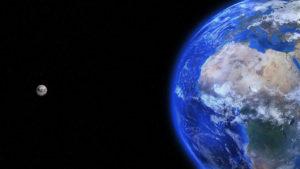 地球を囲むロープの長さを1メートル伸ばすと?