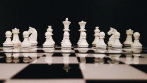 イロ・レーティング(対戦競技の実力指標)の意味と求め方を完全解説